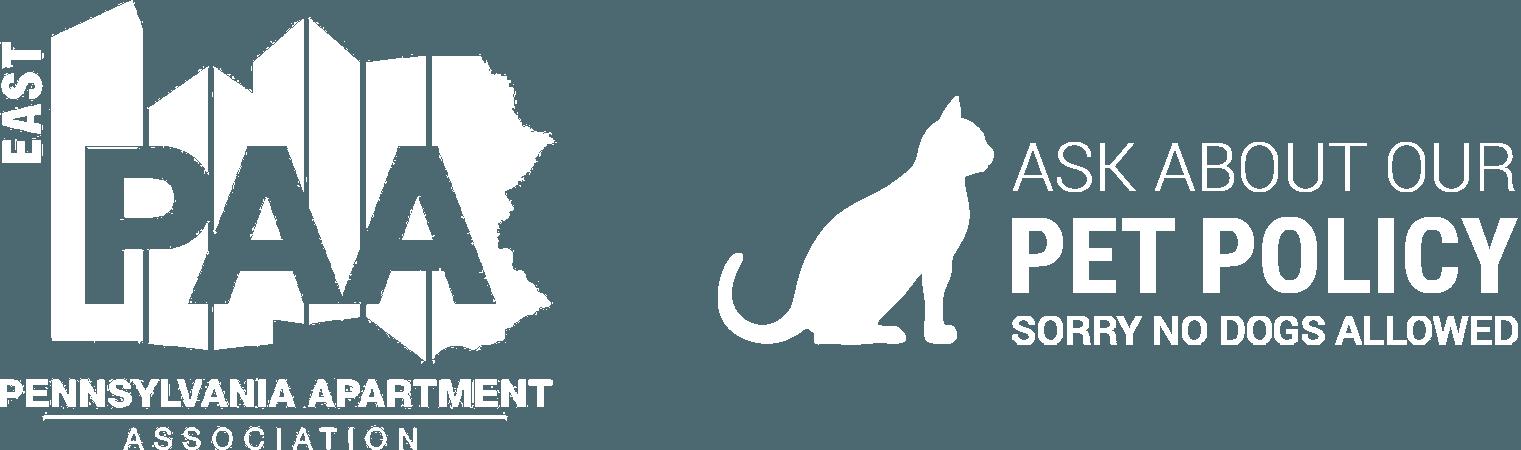 Pennsylvania Apartment Association & Chestnut Pointe Pet Policy